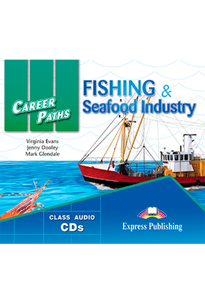 FISHING & SEAFOOD INDUSTRY CD áudio (2)