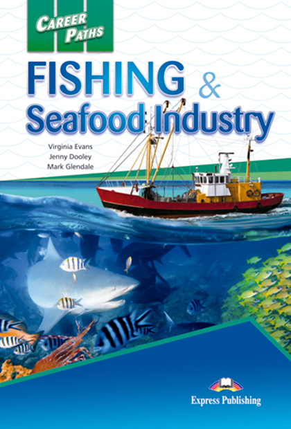 FISHING & SEAFOOD INDUSTRY Livro do aluno + Digibooks