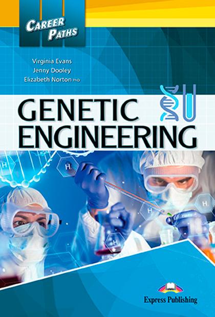 GENETIC ENGINEERING Livro do aluno + Digibooks