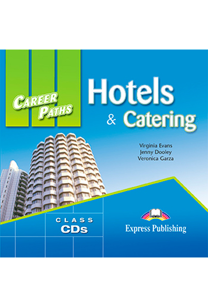 HOTELS & CATERING CD áudio (2)