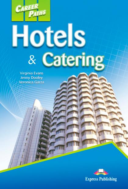 HOTELS & CATERING Livro do aluno + aplicação