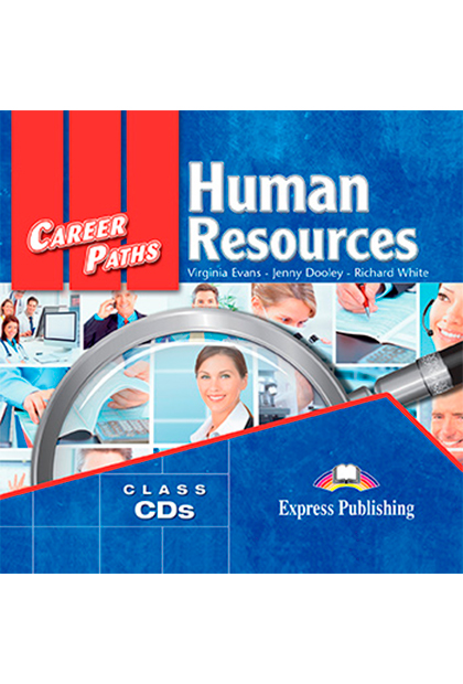 HUMAN RESOURCES CD áudio (2)