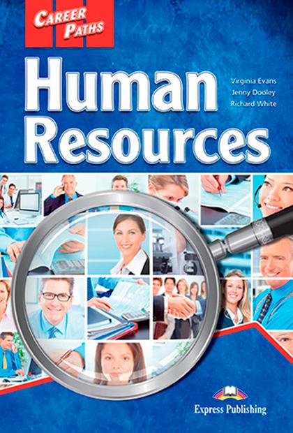 HUMAN RESOURCES Livro do aluno + Digibooks