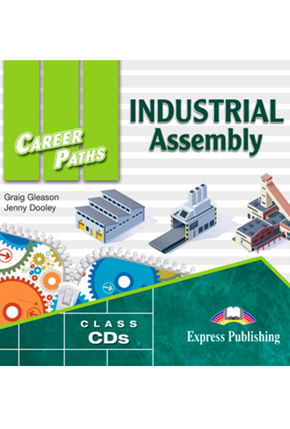 INDUSTRIAL ASSEMBLY CD áudio (2)