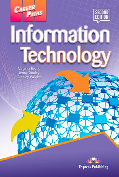 INFORMATION TECHNOLOGY Livro do aluno + aplicação