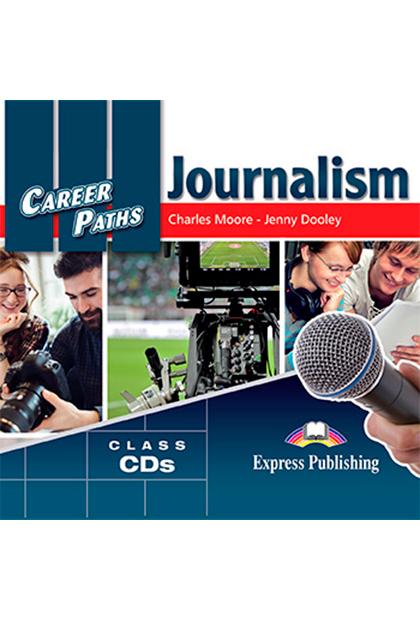 JOURNALISM CD áudio (2)
