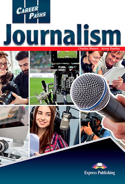 JOURNALISM Livro do aluno + Digibooks