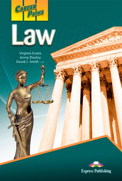 LAW Livro do aluno + Digibooks
