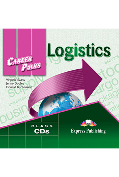 LOGISTICS CD áudio (2)