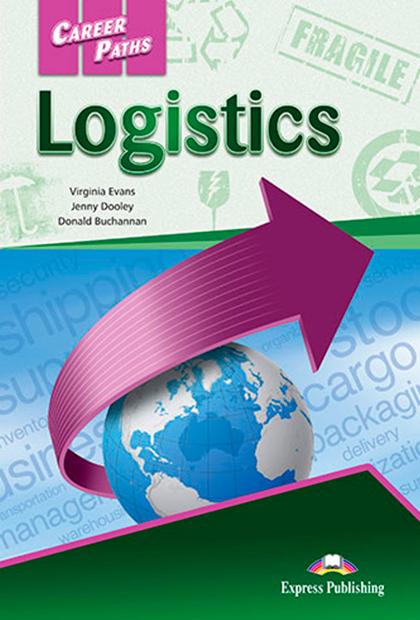 LOGISTICS Livro do aluno + Digibooks