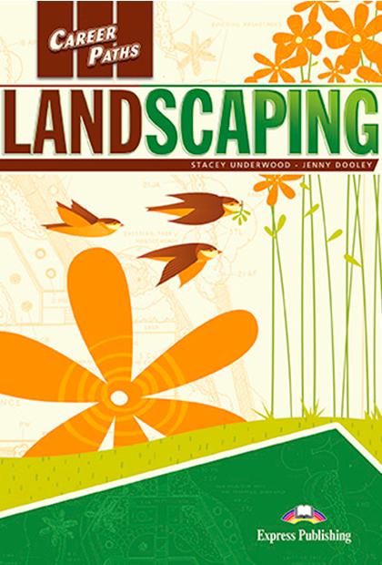 LANDSCAPING Livro do aluno + Digibooks