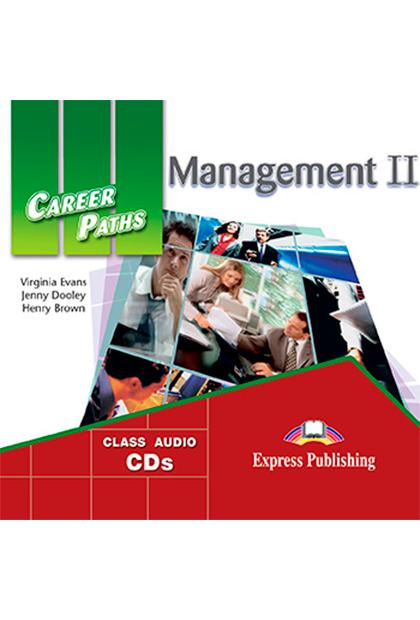 MANAGEMENT 2 CD áudio (2)