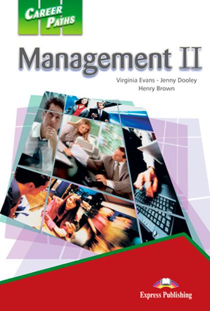 MANAGEMENT 2 Livro do Aluno + Digibooks