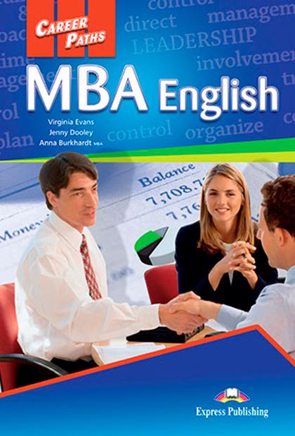 MBA ENGLISH Livro de aluno + aplicação