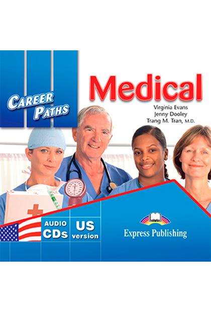 MEDICAL CD áudio (2)