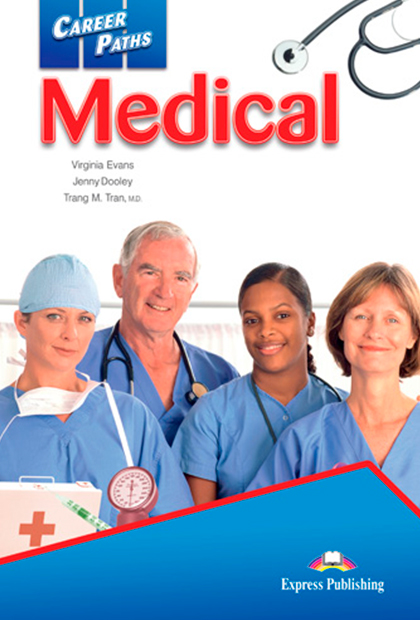 MEDICAL Livro do Aluno + Digibooks