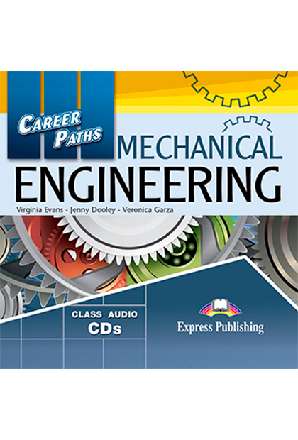MECHANICAL ENGINEERING CD áudio (2)