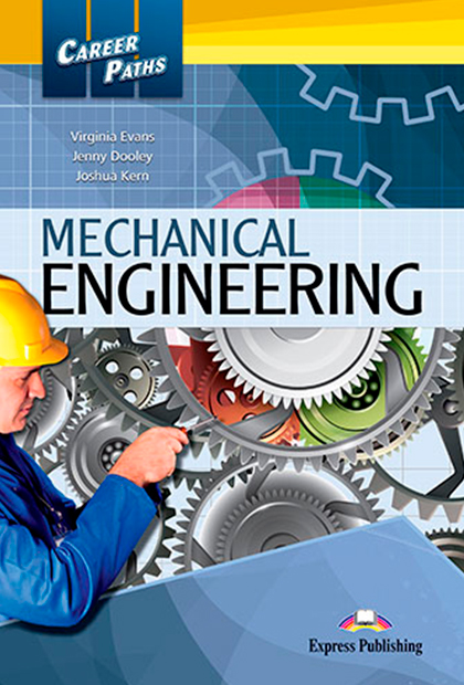 MECHANICAL ENGINEERING Livro do aluno + aplicação