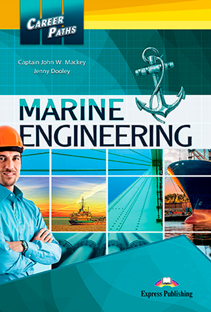 MARINE ENGINEERING Livro do aluno + Digibooks