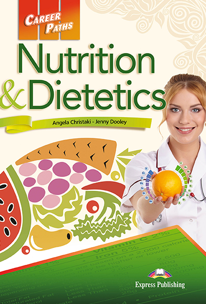 NUTRITION & DIETETICS Livro do aluno + Digibooks