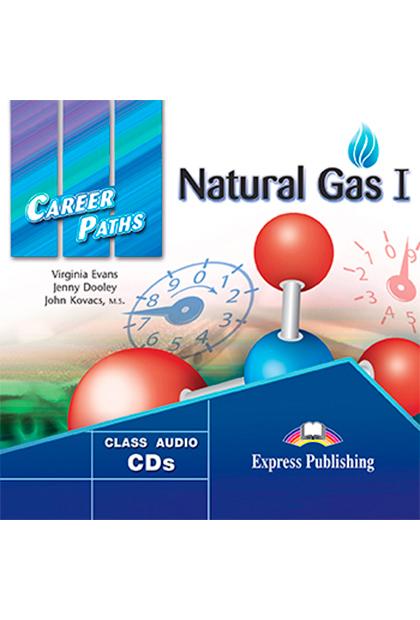 NATURAL GAS I CD áudio (2)