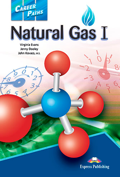 NATURAL GAS I Livro do aluno + Digibooks