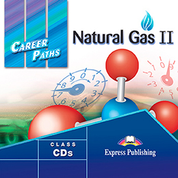 NATURAL GAS II CD áudio (2)