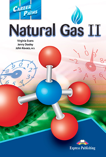 NATURAL GAS II Livro do aluno + Digibooks
