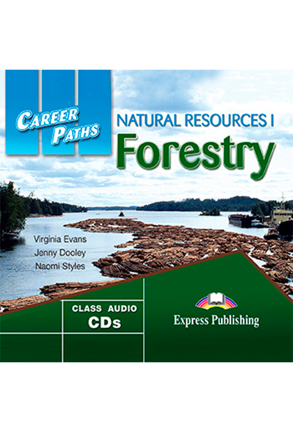 NATURAL RESOURCES I FORESTRY CD áudio (2)