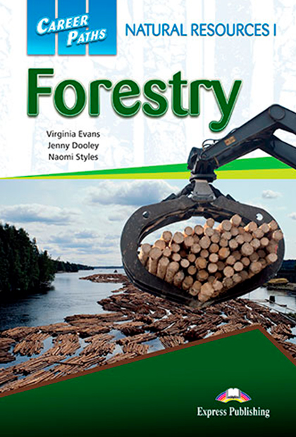 NATURAL RESOURCES I FORESTRY Livro do aluno + Digibooks