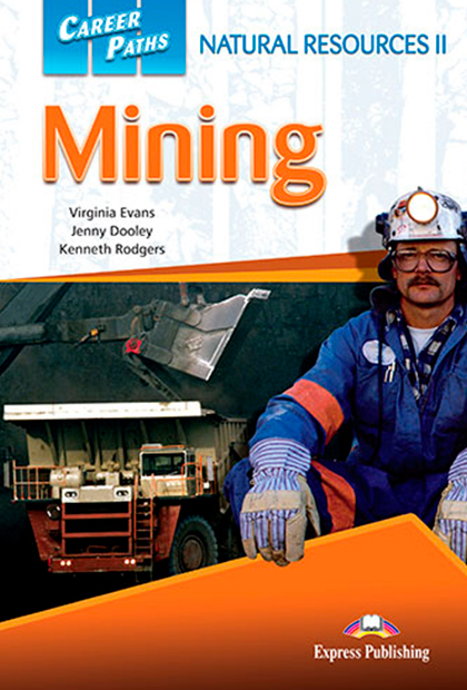 NATURAL RESOURCES II MINING Livro do aluno + Digibooks