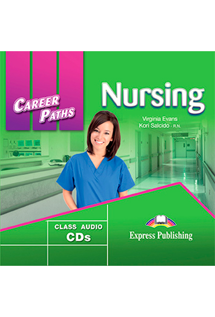 NURSING CD áudio (2)