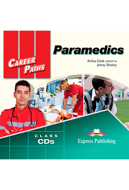 PARAMEDICS CD áudio (2)