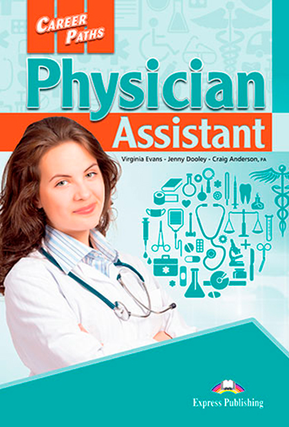 PHYSICIAN ASSISTANT Livro do aluno + Digibooks