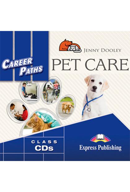PET CARE CD áudio (2)