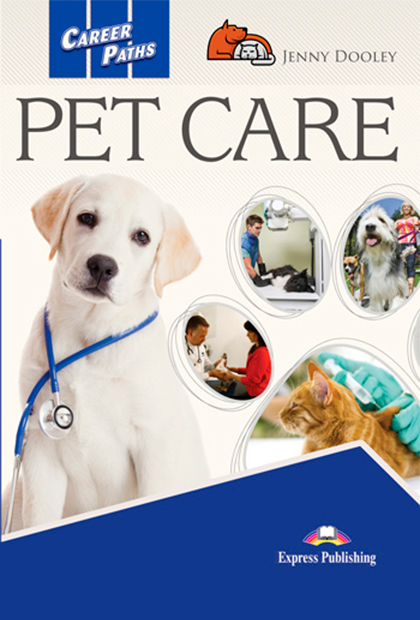 PET CARE Livro do Aluno + Digibooks