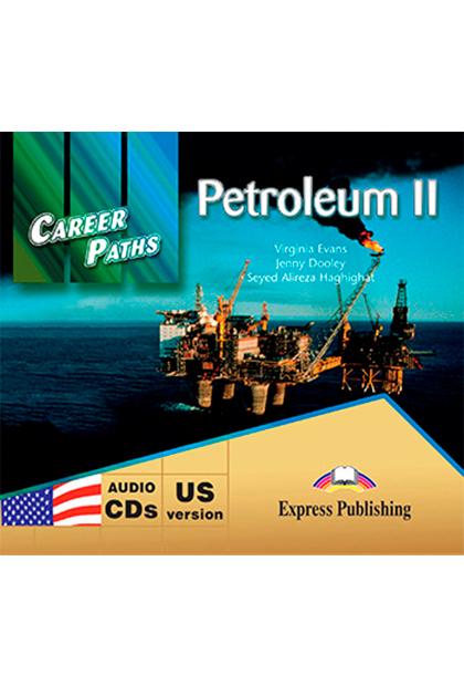 PETROLEUM II CD áudio (2)