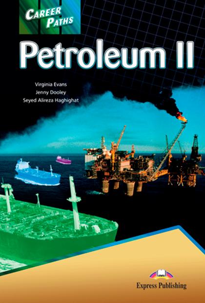 PETROLEUM II Livro do Aluno + aplicação