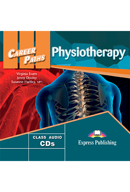 PHYSIOTHERAPY CD áudio (2)