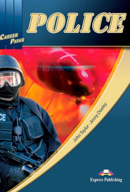 POLICE Livro do aluno + aplicação