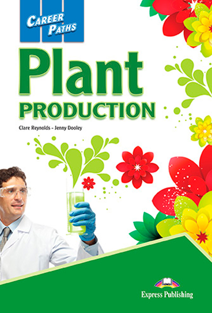 PLANT PRODUCTION Livro do aluno + Digibooks