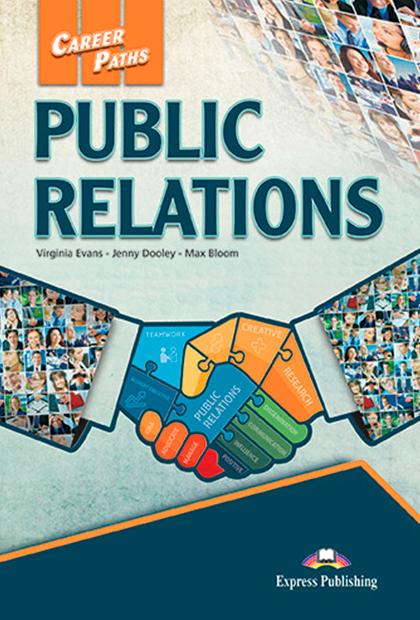 PUBLIC RELATIONS Livro do aluno + Digibooks