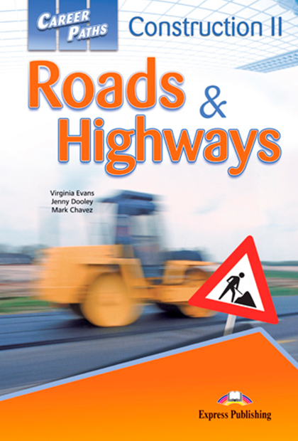 CONSTRUCTION II ROADS & HIGHWAYS Livro do aluno + Digibooks