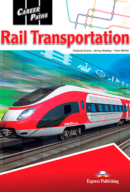RAIL TRANSPORTATION Livro do aluno + Digibooks