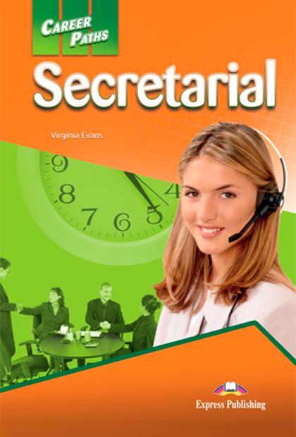 SECRETARIAL Livro do aluno + aplicação