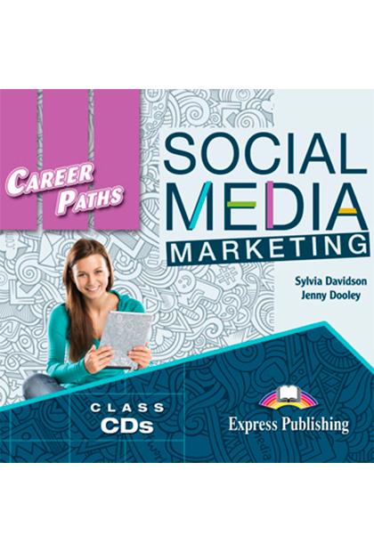 SOCIAL MEDIA MARKETING CD áudio (2)