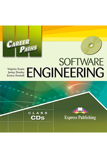 SOFTWARE ENGINEERING CD áudio (2)