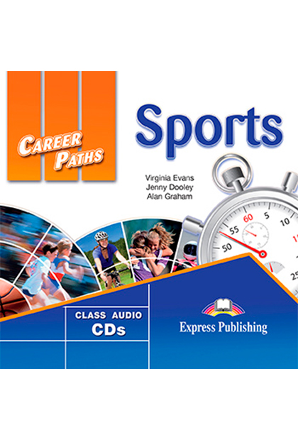 SPORTS CD áudio (2)