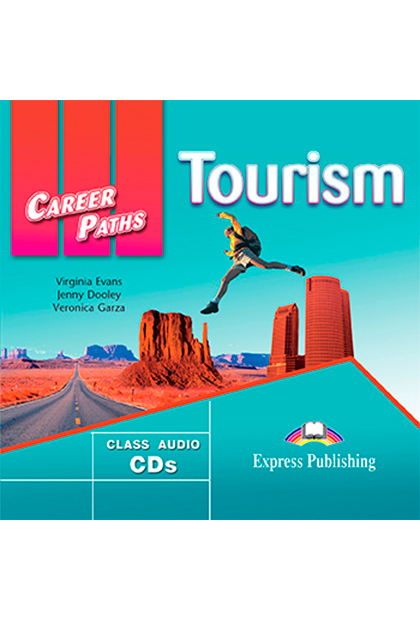 TOURISM CD áudio (2)