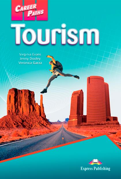 TOURISM Livro do aluno + aplicação